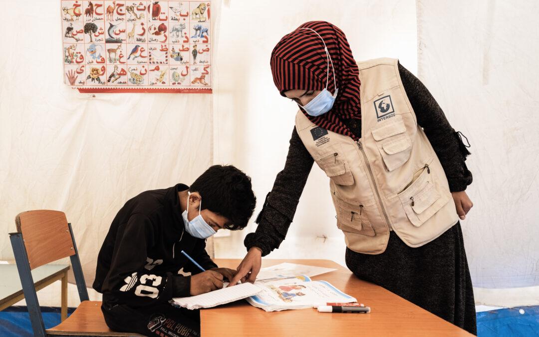 Rifugiati in Iraq, le nuove sfide di identità dei siriani nel Kurdistan iracheno