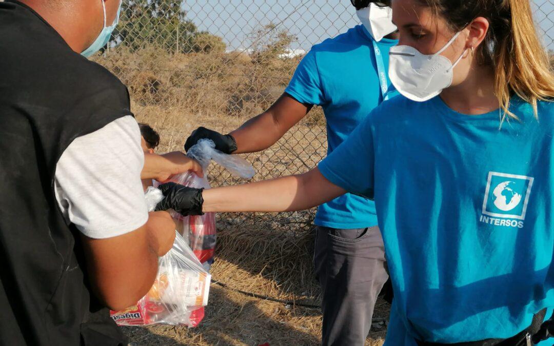 INTERSOS Migration Unit: the 2020 Annual Report