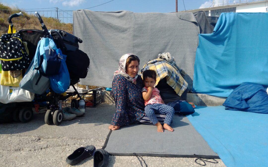 """Rifugiati in Grecia, """"Inaccettabile considerare la Turchia paese terzo sicuro"""""""