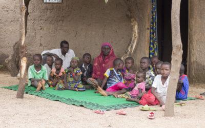 scuola camerun